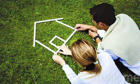 Как строить семью.